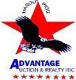 Advantage Auction & Realty, Inc.