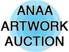 ANAA Artwork Auction
