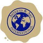 Antiques & Art International