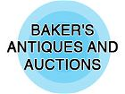 Baker's Antiques and Auctions