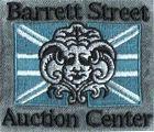 Barrett Street Auction