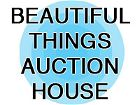 Beautiful Things Auction House
