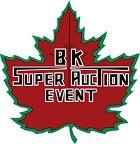 B K Super Auction Event