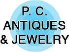 P. C. Antiques & Jewelry