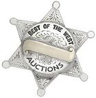 Best of the West Auctions