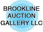 Brookline Auction Gallery LLC