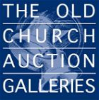 Old Church Auction Galleries
