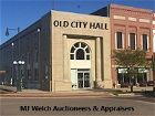 MJ Welch Auctioneers & Appraisers