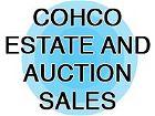 Cohco Estate Auctions
