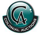 Colonial Acres Coins Ltd.