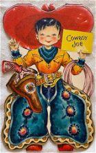Cowboy Joe's Antiques
