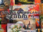 Colleen Rowland Studio 9