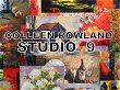 Colleen Rowland Studio 9