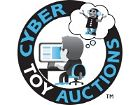 Cyber Toy Auctions