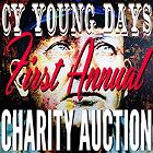 Cy Young Days Charity Auction
