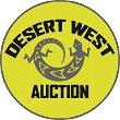 Desert West Auction
