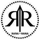Rana and Rana African Art