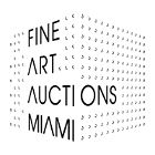 Fine Art Auctions Miami