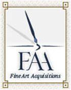 Fine Art Acquisitions