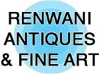 Renwani Antiques & Fine Art