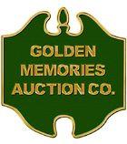 Golden Memories Auctions