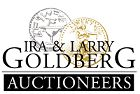 Ira & Larry Goldberg Coins & Collectibles