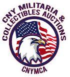 CNY Militaria & Collectibles Auctions LLC