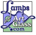 Lampsandartglass