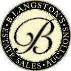 Auctions By B. Langston, LLC