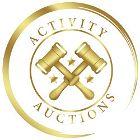 Activity Auctions