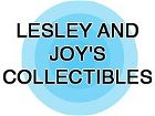 Lesley and Joy's Collectibles