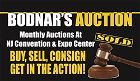 Bodnar's Auction Sales