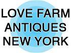 Love Farm Antiques New York