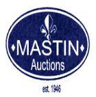 Mastin Auctions