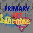 Primary Art Auctions