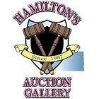 Hamilton's Antique Auction Gallery