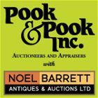 Pook & Pook, Inc. with Noel Barrett
