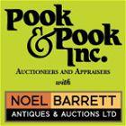 Pook & Pook, Inc. with Noel Barrett