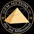 O.P.M. Auctions, Ltd.