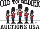 Old Toy Soldier Auctions USA