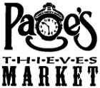 Pages Thieves Market Auctions