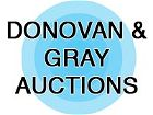 Donovan & Gray Auctions