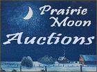 Prairie Moon Auctions