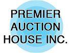 Premier Auction House Inc.