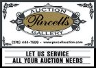 Purcell Auction Gallery