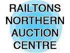 Railtons Northern Auction Centre