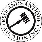 Redlands Antique Auction