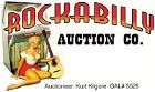 Rockabilly Auction Company