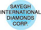 Sayegh International Diamonds Corp.