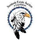 Seminole Estate Auction